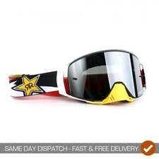 NEW Dragon Adults NFX2 Motocross MX Moto-X Goggles - Rockstar - SALE!!