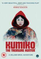 Nuovo Kumiko - The Treasure Cacciatore DVD (SODA263)
