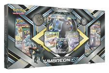 Box Pokemon GX COLLEZIONE PREMIUM UMBREON GX IN ITALIANO Nuovo