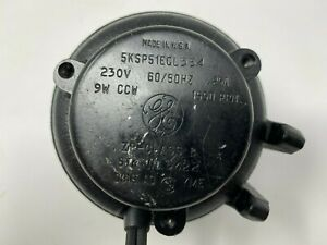 General Electric Ge 5KSP51ECL554 Freezer Motor 1550RPM 230V 60/50Hz
