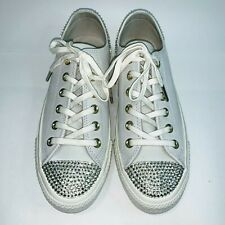 CONVERS all star sneaker egret color size 7