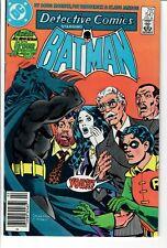 Detective Comics #547 (Feb1985 DC) FINE + 6.5