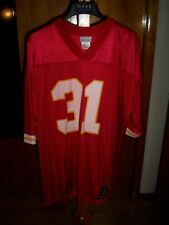 KANSAS CITY CHIEFS MENS XL JERSEY IN VGC