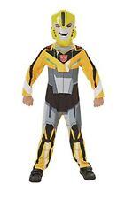 Rubie's 610610 Rubie' S Costume Ufficiale Transformers Bumble Bee Ragazzi