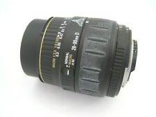 QUANTARAY MC 28-90mm f/3.5 for NIKON Canon AF SLR Camera MACRO ZOOM Lens JAPAN