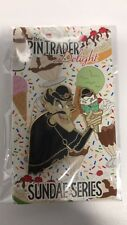 Disney DSF DSSH Pin Trader Delight PTD LE 400 Meet the Robinsons Bowler Hat Guy