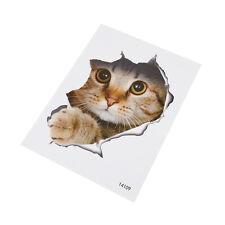 Aufkleber Autoaufkleber Katze Tiere Sticker
