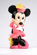 Disney Minnie Mouse Plastic Bank