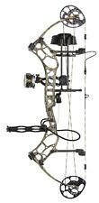New 2017 Bear Archery LS4 Legend Series RTH Package Realtree Xtra 70#