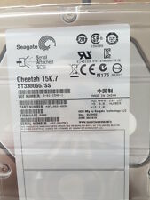 "*New* Seagate Cheetah 15K.7 (ST3300657SS) 300GB,15000RPM, 3.5"" Internal HDD"