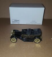 NATIONAL MOTOR MUSEUM MINT 1911 Chevy Classic 6 Series K Roadster 1:32