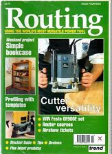 Routing Magazine - Issue 14