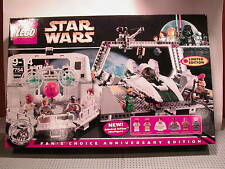 LEGO Star Wars 7754 Home One Mon-Calamari Star Cruiser NEW SEALED FAST SHIPPING