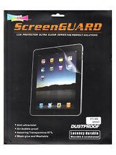 SPC-iPad: Dual Layer Screen Protector for Apple iPad