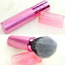 Real Techniques RETRACTABLE KABUKI Brush Pinceaux Maquillage Makeup Genuine