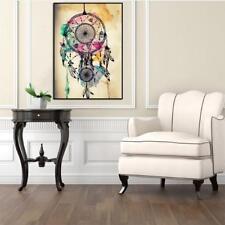 Dream Catcher 5D Diamond Embroidery Painting DIY Cross Stitch Kits Home Decor