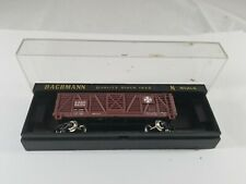 Bachmann Santa Fe 41' Stock Car ATSF  94134 / N Scale / 5046
