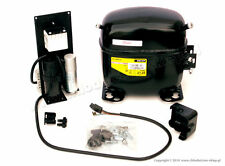 230V compressor Secop SC18MLX 104L2139 identical as Danfoss HST R404a/R507