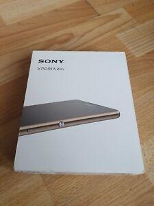 Sony Xperia Z3  Plus E6553 - 32GB - (Unlocked) Smartphone (READ DESCRIPTION)