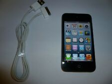 Apple iPod Touch 4th Generation Black (8GB) - Seller refurbished No. 2