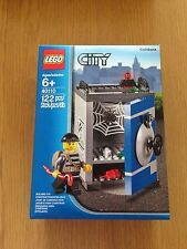 Lego City Coin Bank 40110 ~ NEUF boîte scellée