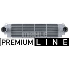1 Ladeluftkühler MAHLE CI 80 000P BEHR *** PREMIUM LINE *** passend für AUDI