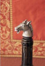 Horse Wine Aerator Pourer