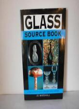 Glass Source Book,Jo Marshall