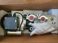 Leybold Hanning E8CD4B1-162 Pumpe