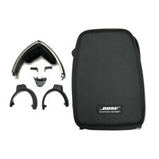 Bose A20 Headset Bag with Replacement Parts