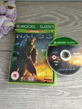 Xbox 360 Halo3 Game