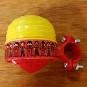 BICYCLE TRIKE HORN FITS MANY BICYCLE AND OTHERS NEW