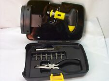 Torch & Tool Halogen Spotlight with Tools Tool Box / Accessories New in Box