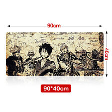 Large Size 900*400*3MM One Piece Speed Game Mouse Pad Mat Laptop Gaming Mousepad