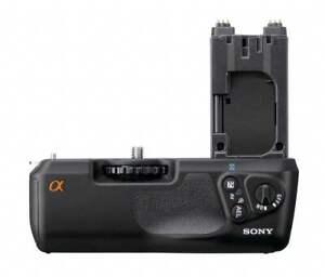 **Original** SONY VG-B50AM Vertical Grip for Alpha A500 A550 A580 **NEW**