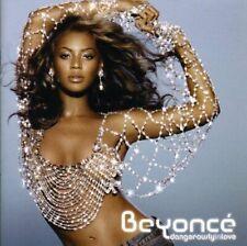 Dangerously in Love (2003)CD