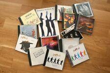 CD-Sammlung Genesis (w/ Auflösung der Sammlung)