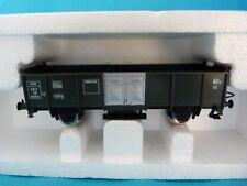 Train électrique Lima - Wagon tombereau 3172 - Neuf en boîte