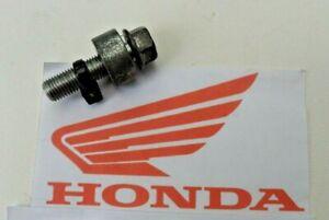 Honda CBR 600 CBR600 F3 Fixation Moteur Boulon & Entretoise Centre Gauche 1995