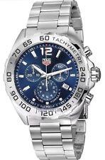 TAG Heuer Formula 1 Blue Men's Watch - CAZ101K.BA0842
