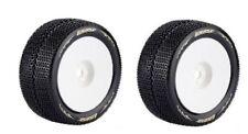 Louise RC T-TURBO Truggy Reifen 1:8 Fertig Verklebt - Soft