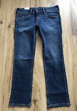 "Pepe Jeans London Jeans Hose Modell ""Holly"" 7/8 W29 L28  Slim Fit NEU"