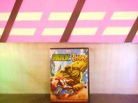 Hulk vs. Thor (DVD, 2011)