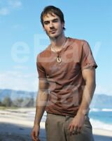 Lost (TV) Ian Somerhalder 10x8 Photo