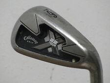 Callaway X-22 Tour 6 Iron Uniflex Steel Very Nice!!