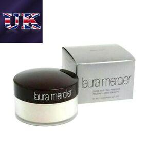 Laura Mercier Loose Setting Translucent Face Make Up Powder 29g 1oz 01 SHADE,UK