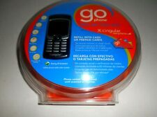 go phone: T290a Pay as You Go; Cingular ] Phone Must be Activated] New Fast Ship