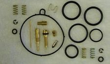 HONDA TRX70 1986-1987 CARBURETOR REBUILD KIT CARB REPAIR