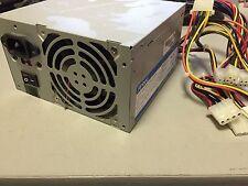 Antec Basiq BP350 ATX 12V v2.01 Power Supply 350 Watt for Desktop