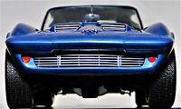 1967 Corvette 1 Chevrolet Built 16 Sport 25 Race 20 Car 24 Vintage 18 Model 12